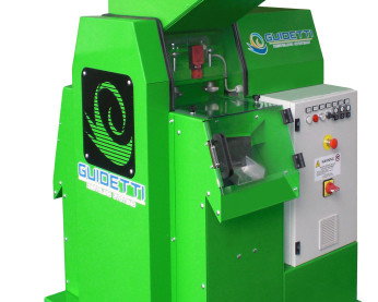 COPPER WIRE & CABLE PROCESSING SYSTEMS